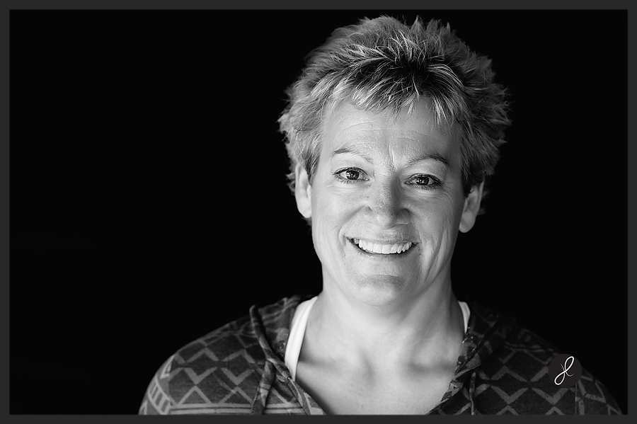 Sandra Large, Owner/Head Trainer Crossfit Level One Trainer