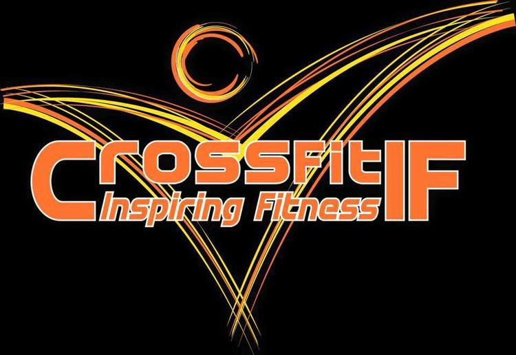 CrossFit IF/Inspiring Fitness