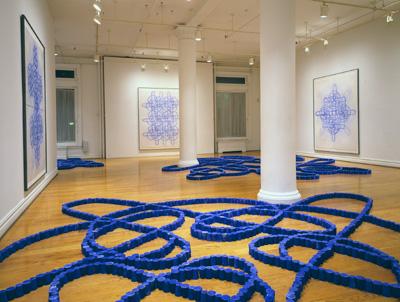 Blue Lines, 1995