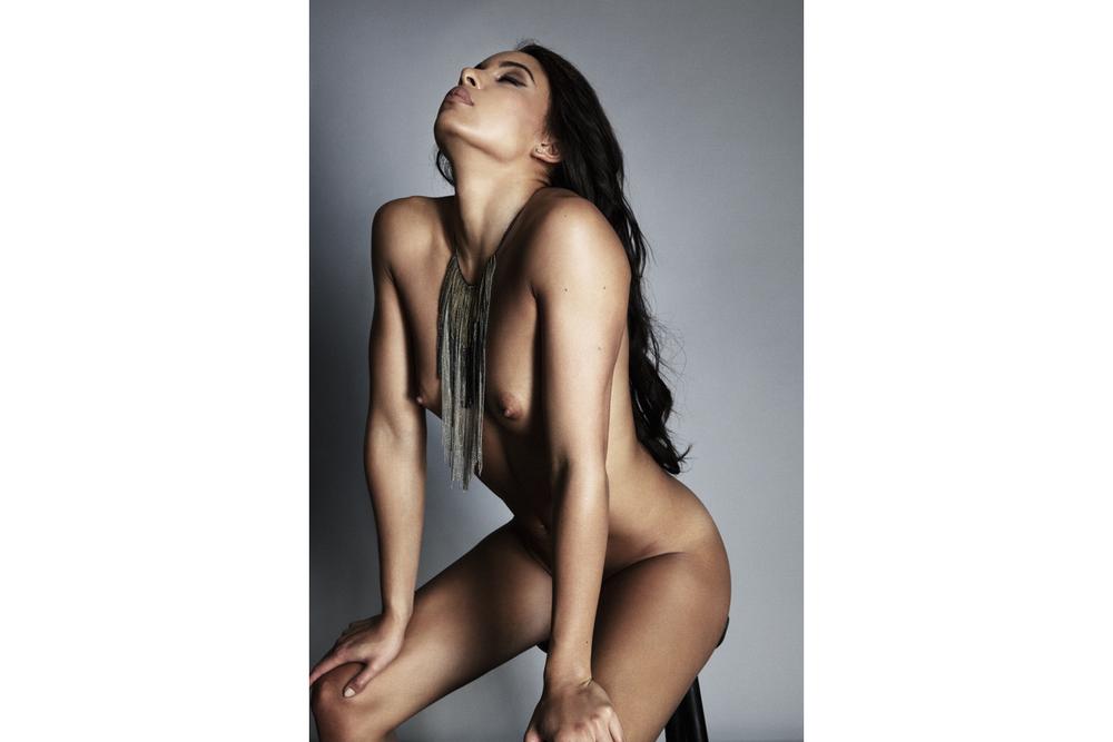 Samantha bailey nude