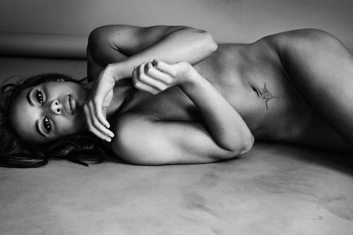 Deborah francois nude in my queen karo 2009 - 1 part 4