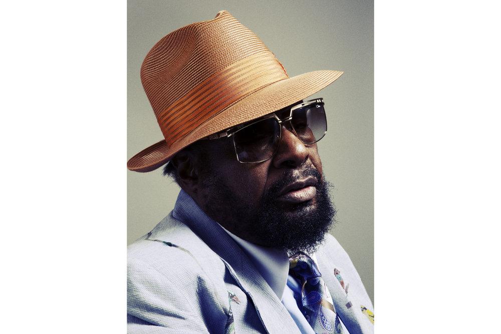 George Clinton, Parliament-Funkadelic