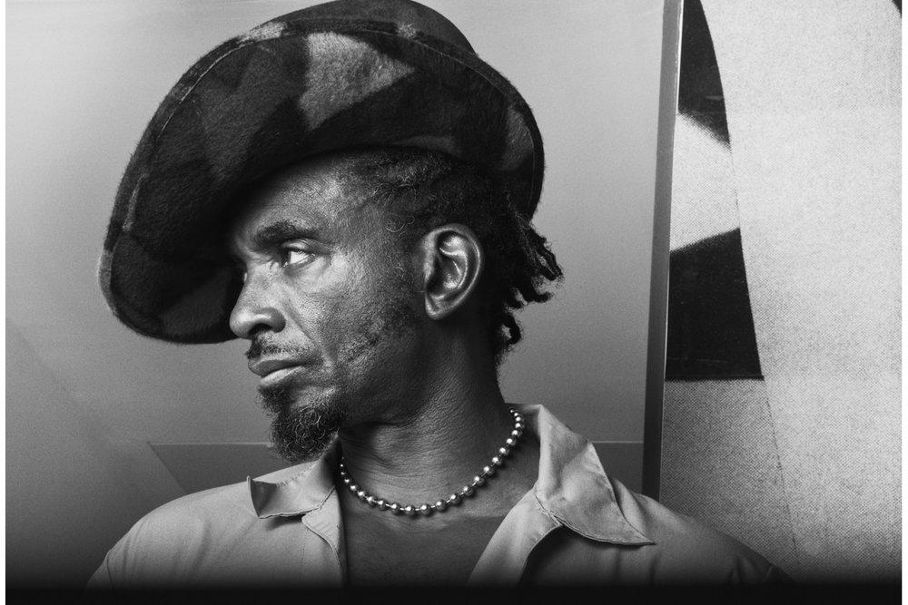 Amp Fiddler, Parliament-Funkadelic