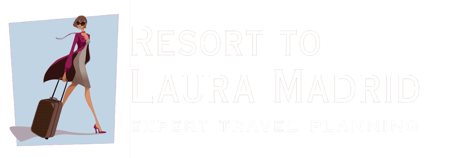 Resort to Laura Madrid