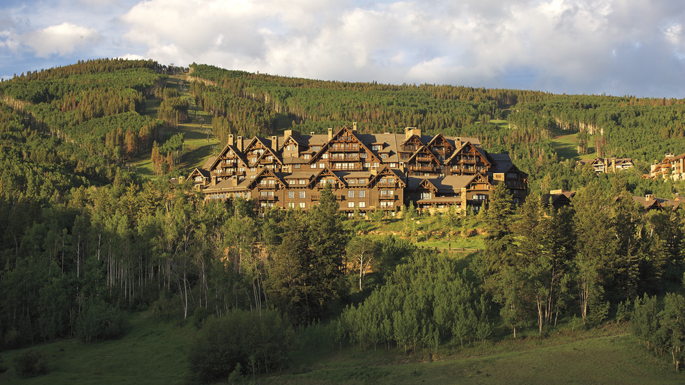 Ritz, Bachelor Gulch