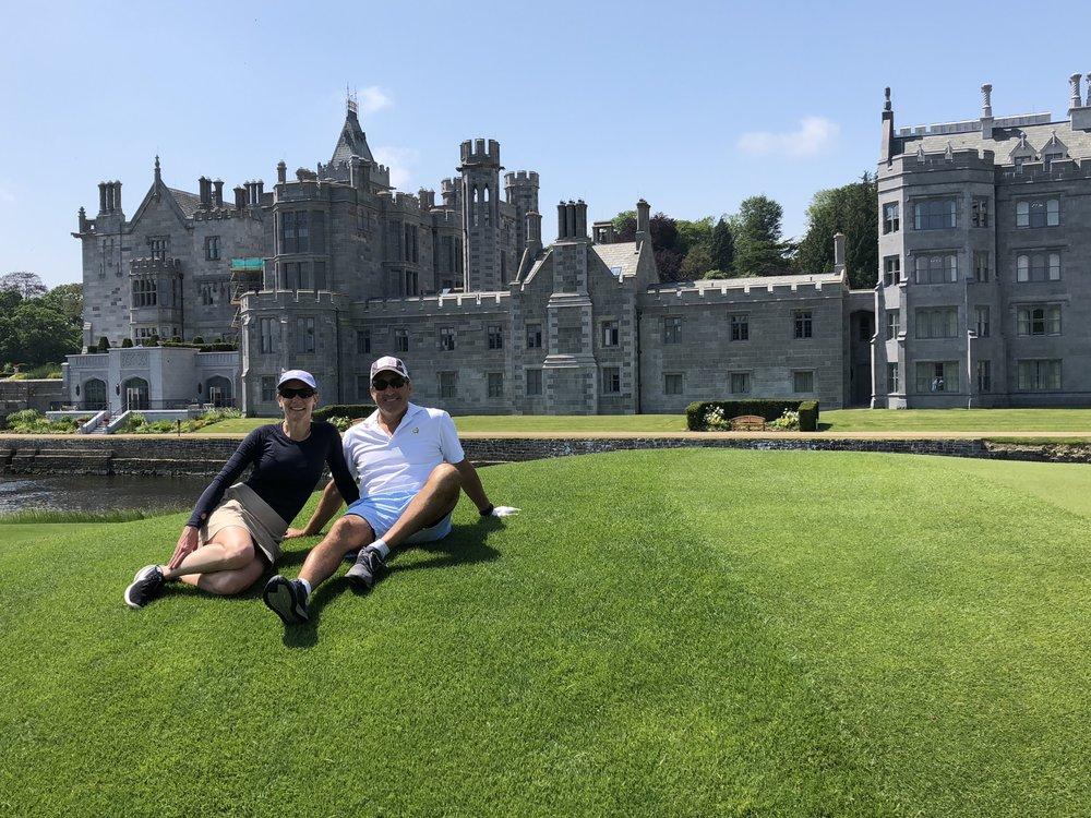 Castle Hopping in Ireland