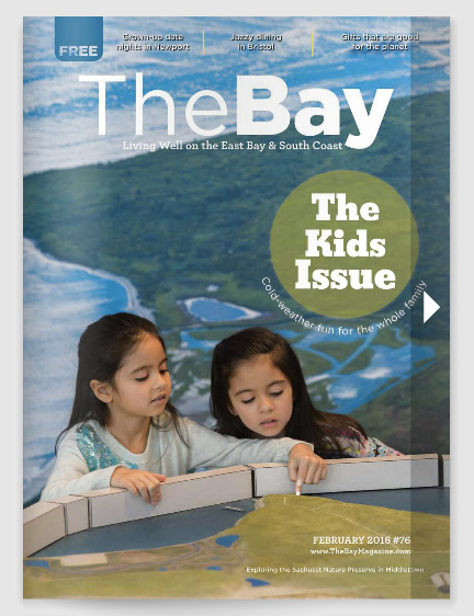 Read the article about Jayne's new book, As it Seems, in the February issue of The Bay Magazine. Click here!