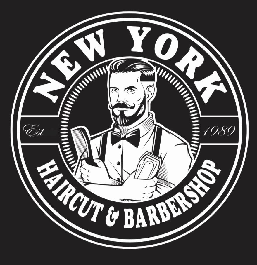 New York Haircut Barber Shopnew York Haircut And Barbershop