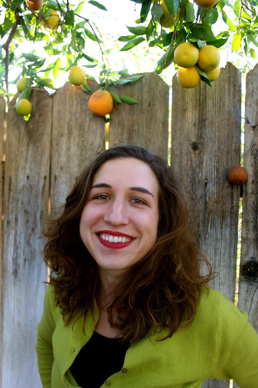 Rachel Curry