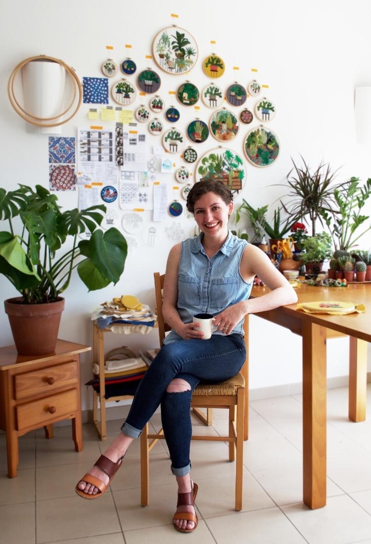 Sarah K. Benning