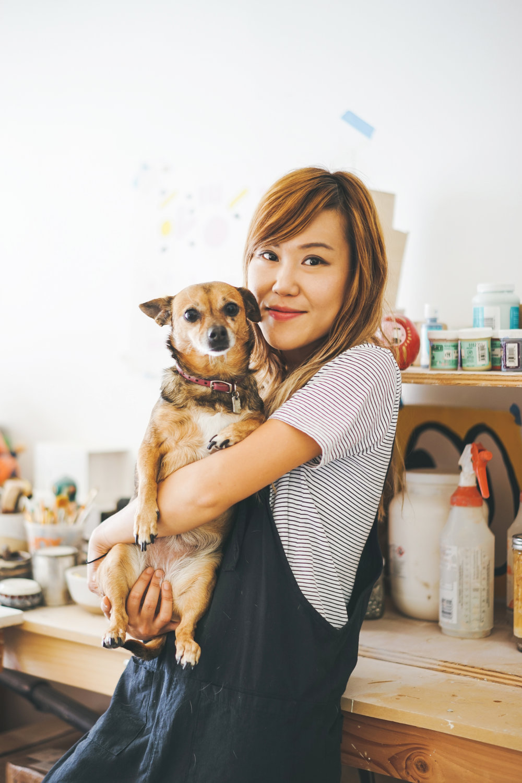 Carrie Lau