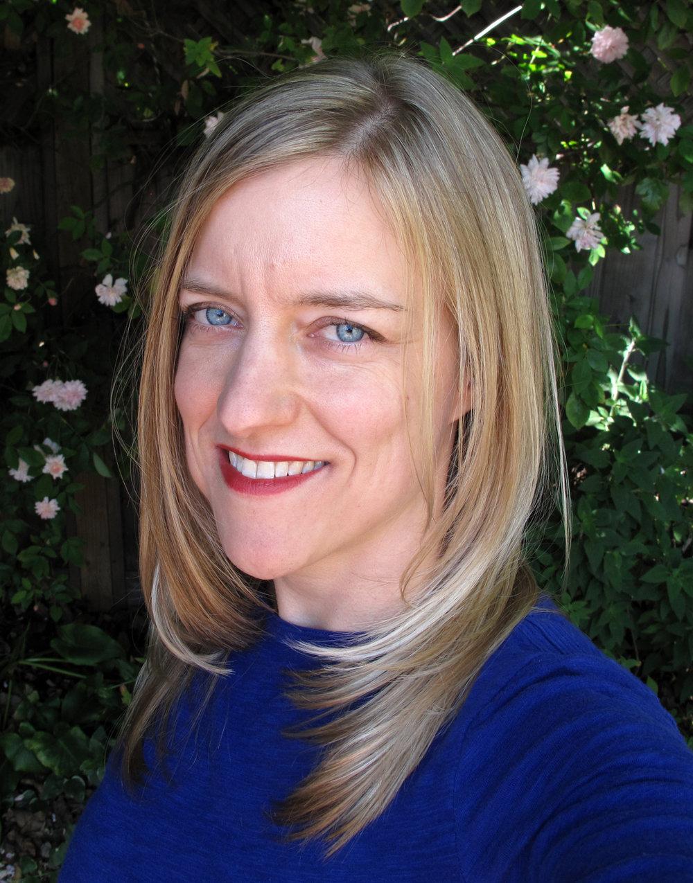 Sarah Pedlow