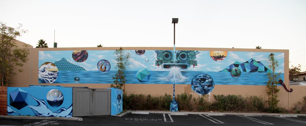 El Segundo Fire/Water Project