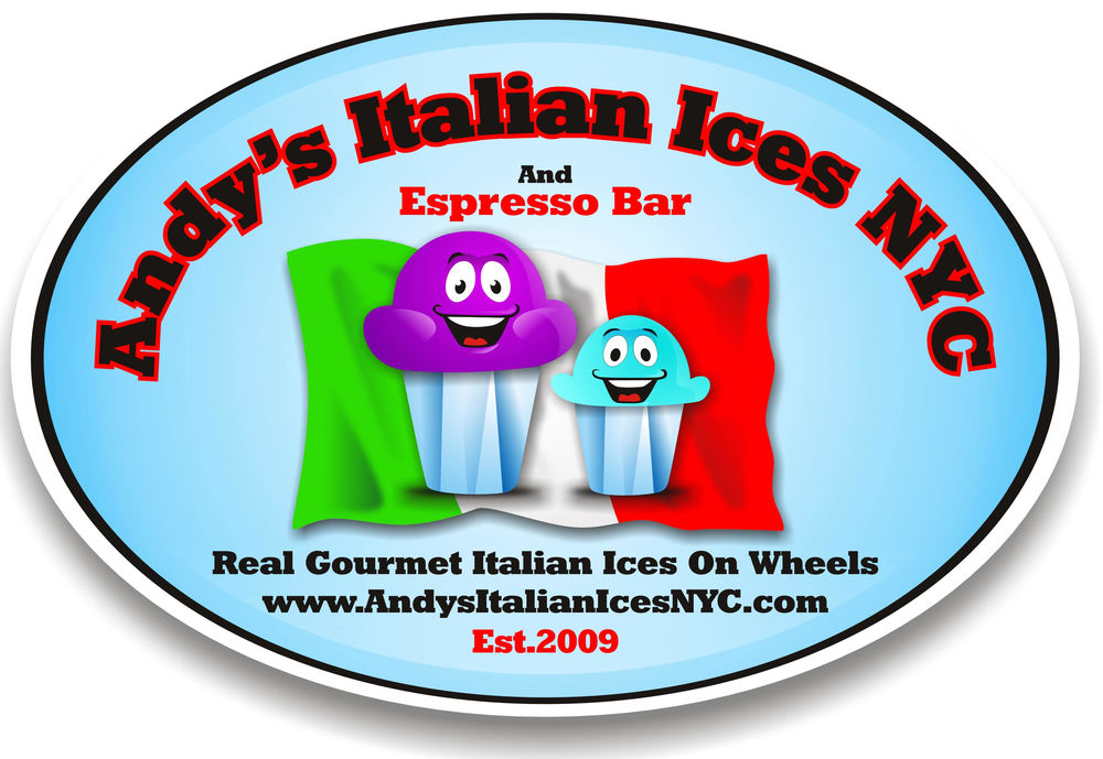 Andy's Italian Ices   Italian Ices and More!  Check out their menu   HERE  .