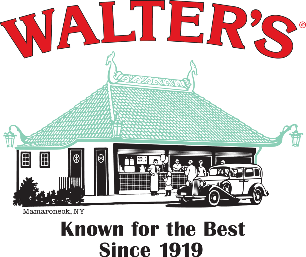 Walter's Hot Dogs Hot Dogs! Check out their menu HERE.