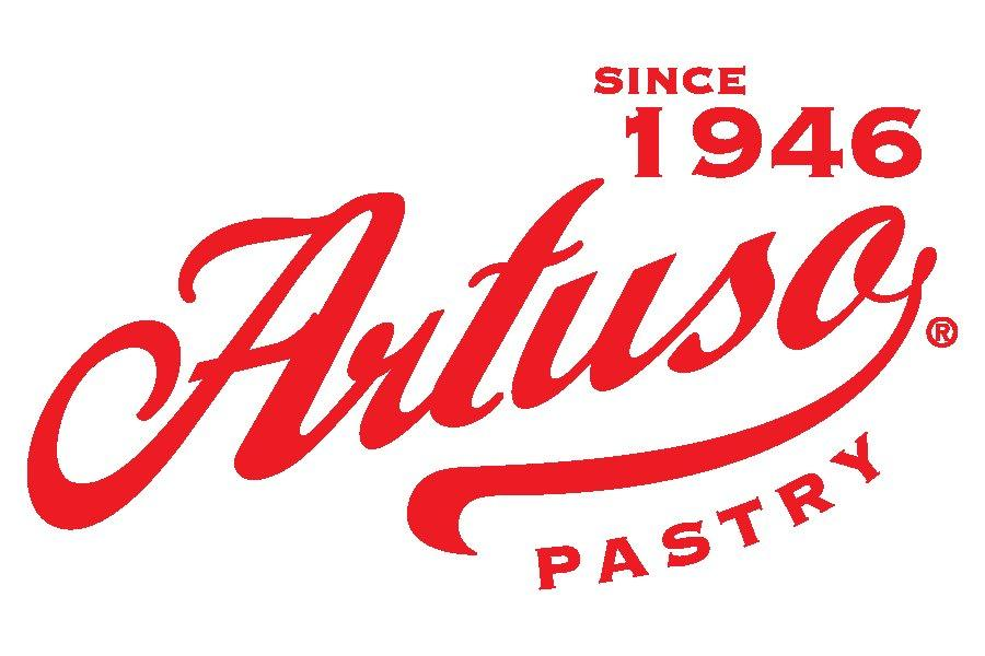 Artuso Pastry Pastries! Check out their menu HERE.