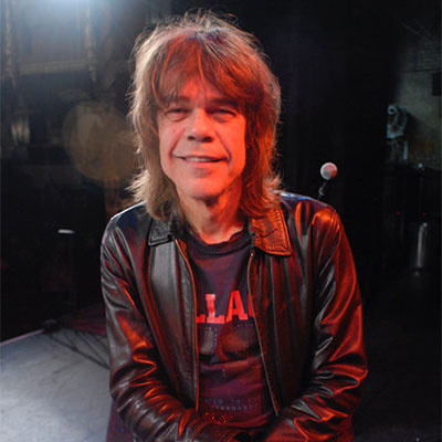 David Johansen     Bio    YouTube    Site