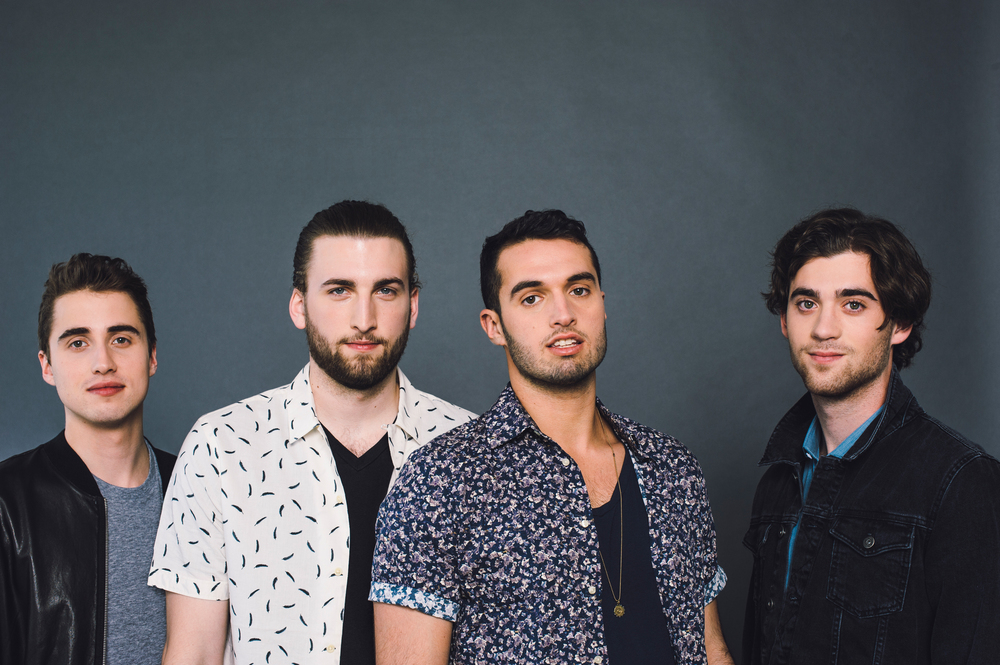 the Heydaze     Bio    YouTube    Site