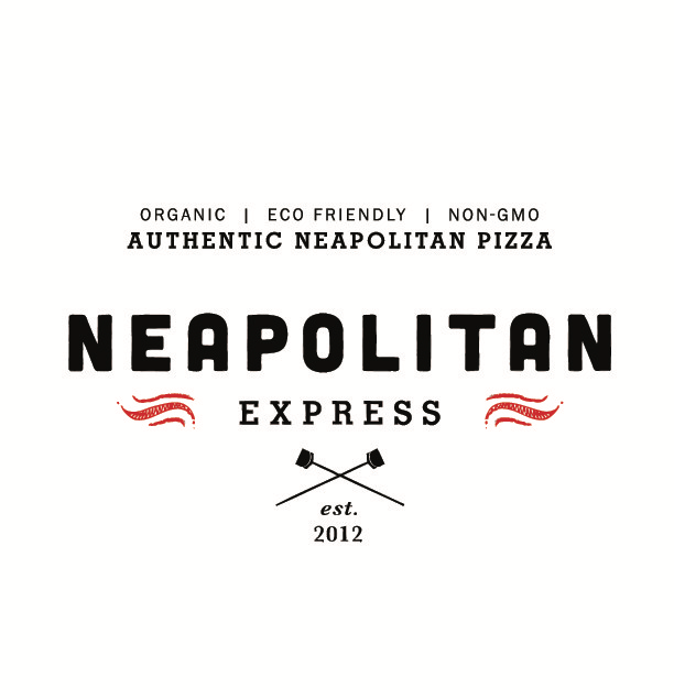 Neapolitan Express   Pizza!  Check out their menu   HERE  .