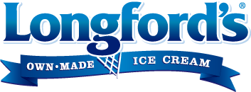Longford's Ice Cream   Ice Cream!  Check out their menu HERE.