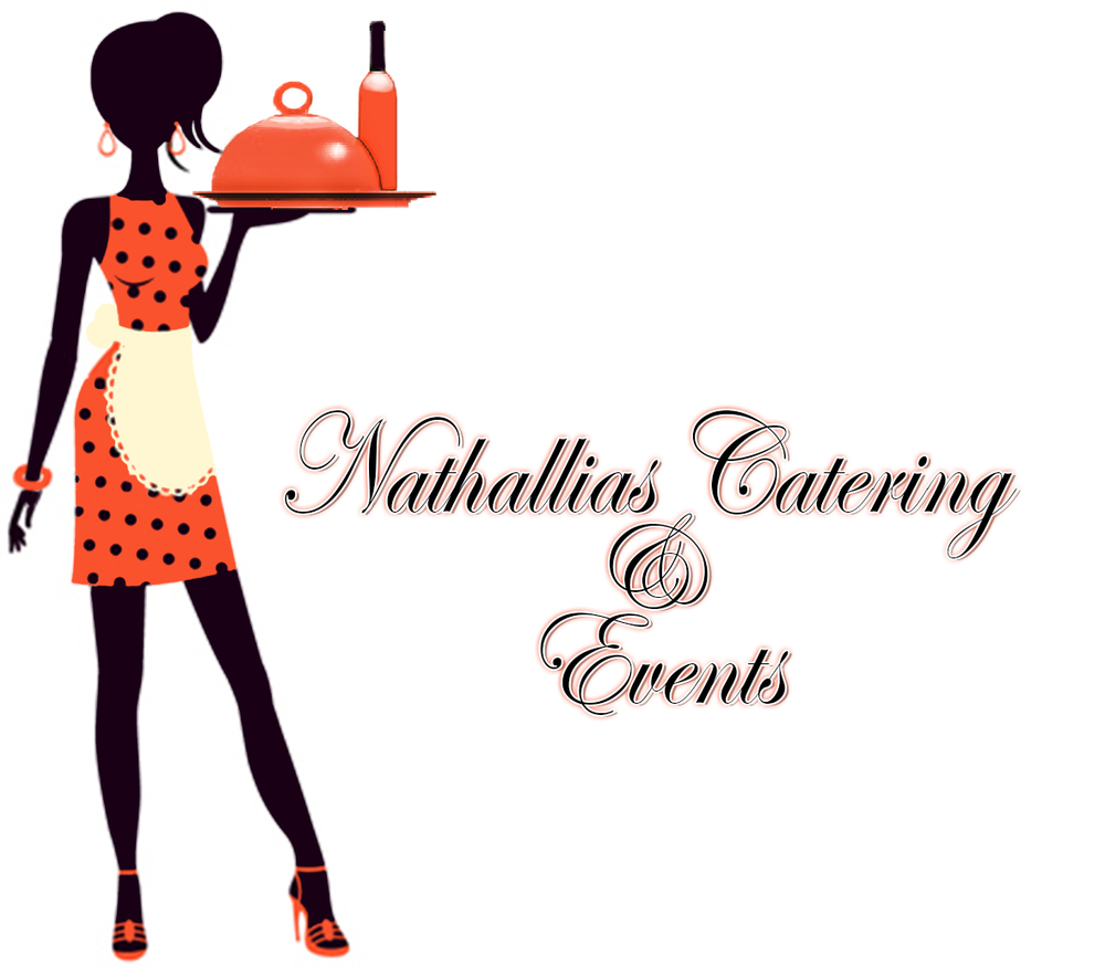 Nathallia's Catering and Events Visit Site