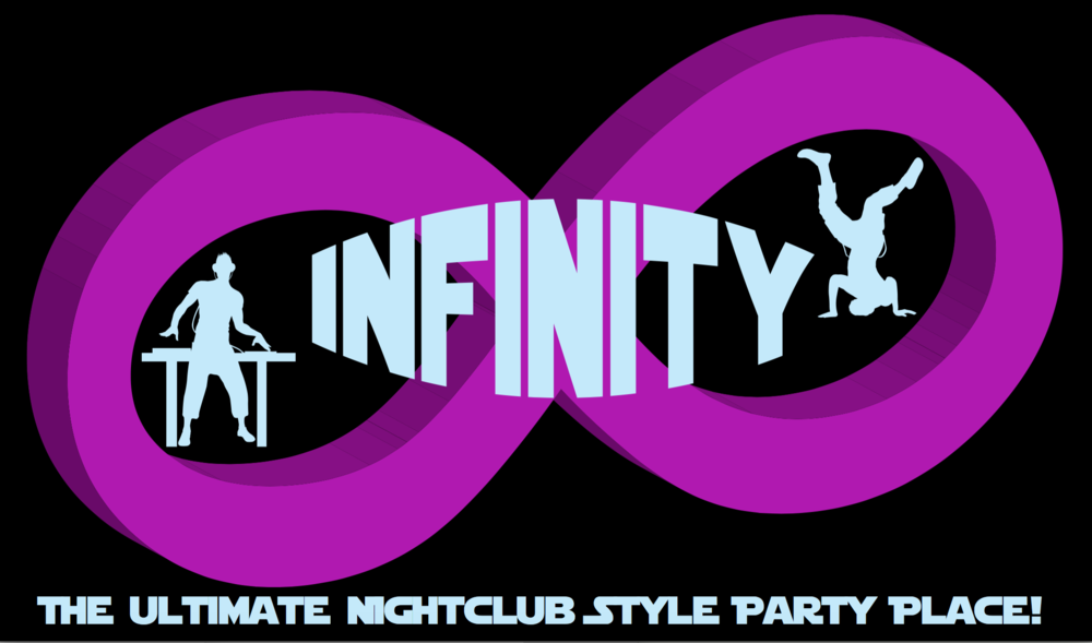 Party Infinity  Visit Site
