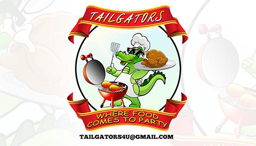 Tailgators   BBQ