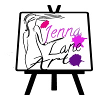 Jenna Lane Art