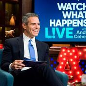 Andy Cohen – Host, Executive Producer