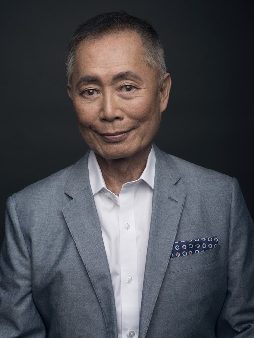 George Takei – Actor, Activist