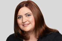 Elizabeth Ann Stribling-Kivlan – President, Stribling