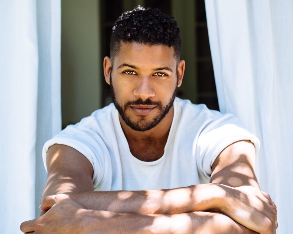 Jeffrey Bowyer-Chapman – Actor, Activist, Podcast
