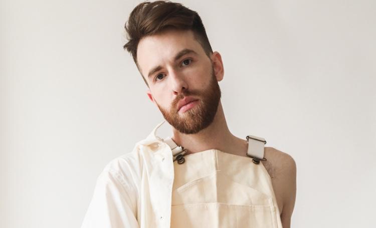 Michael Blume – Musician, Activist