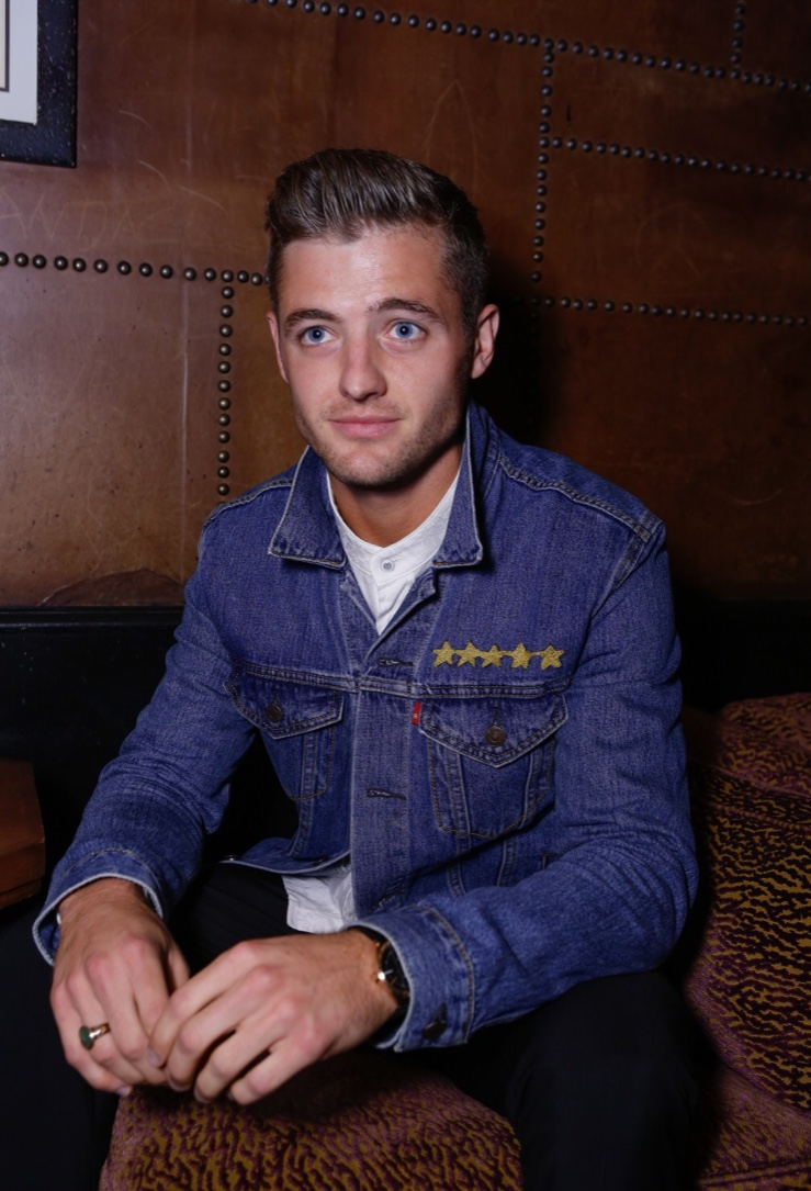 Robbie Rogers – First Openly Gay Professional Soccer Player in North America