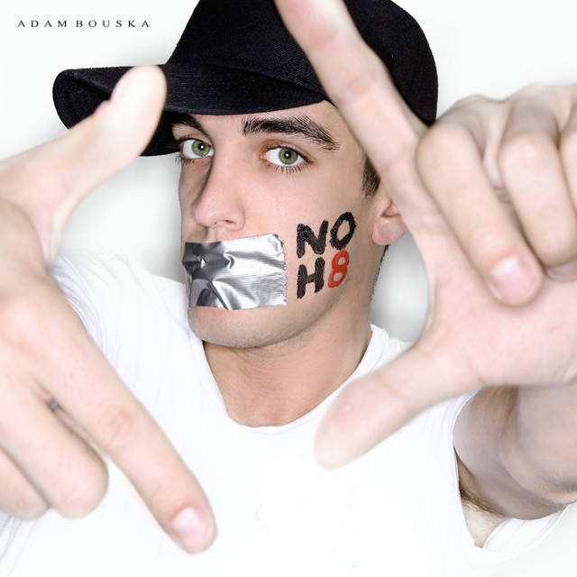 Adam Bouska – Co-Founder, NOH8
