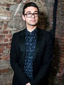 Christian Siriano – Fashion Designer, Winner Project Runway Season 4