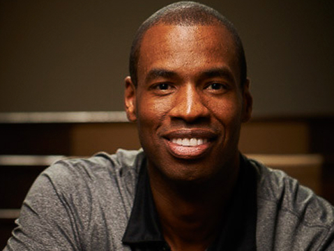 Jason Collins – First openly gay player in the NBA (Brooklyn Nets)