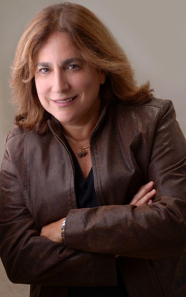 Judy Dlugacz – Founder, Olivia Companies