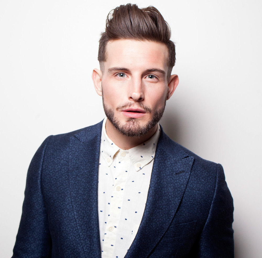 Nico Tortorella – Actor and Activist