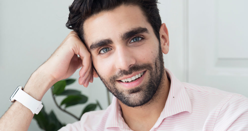 Phillip Picardi, Editorial Director, Teen Vogue & Allure