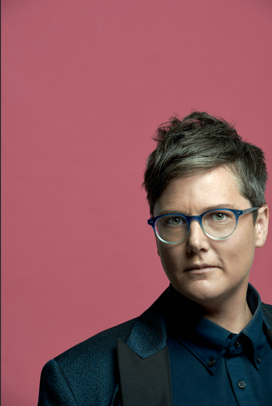 Hannah Gadsby - Award Winning Stand Up Comedian