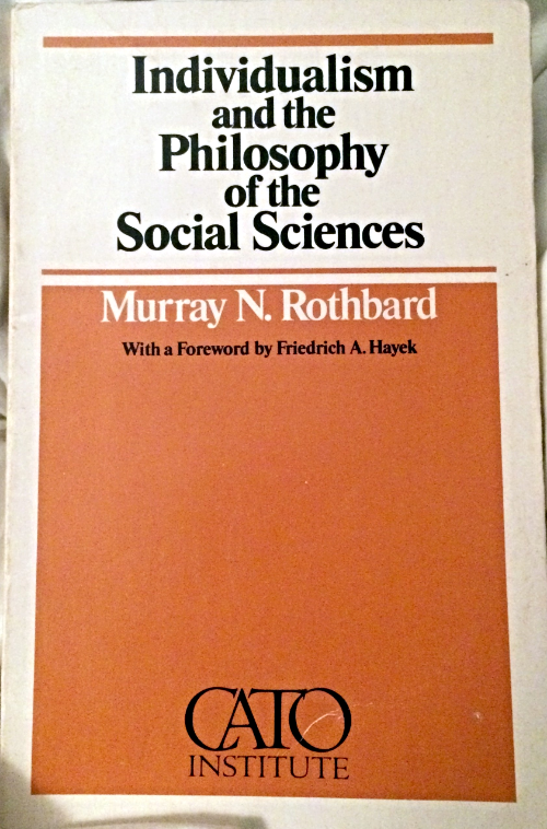 Individualism and the Philosophy of the Social Sciences