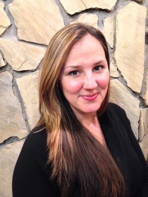 Mandy Sizemore - Nail Technician