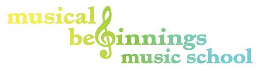 Musical Beginnings Music School