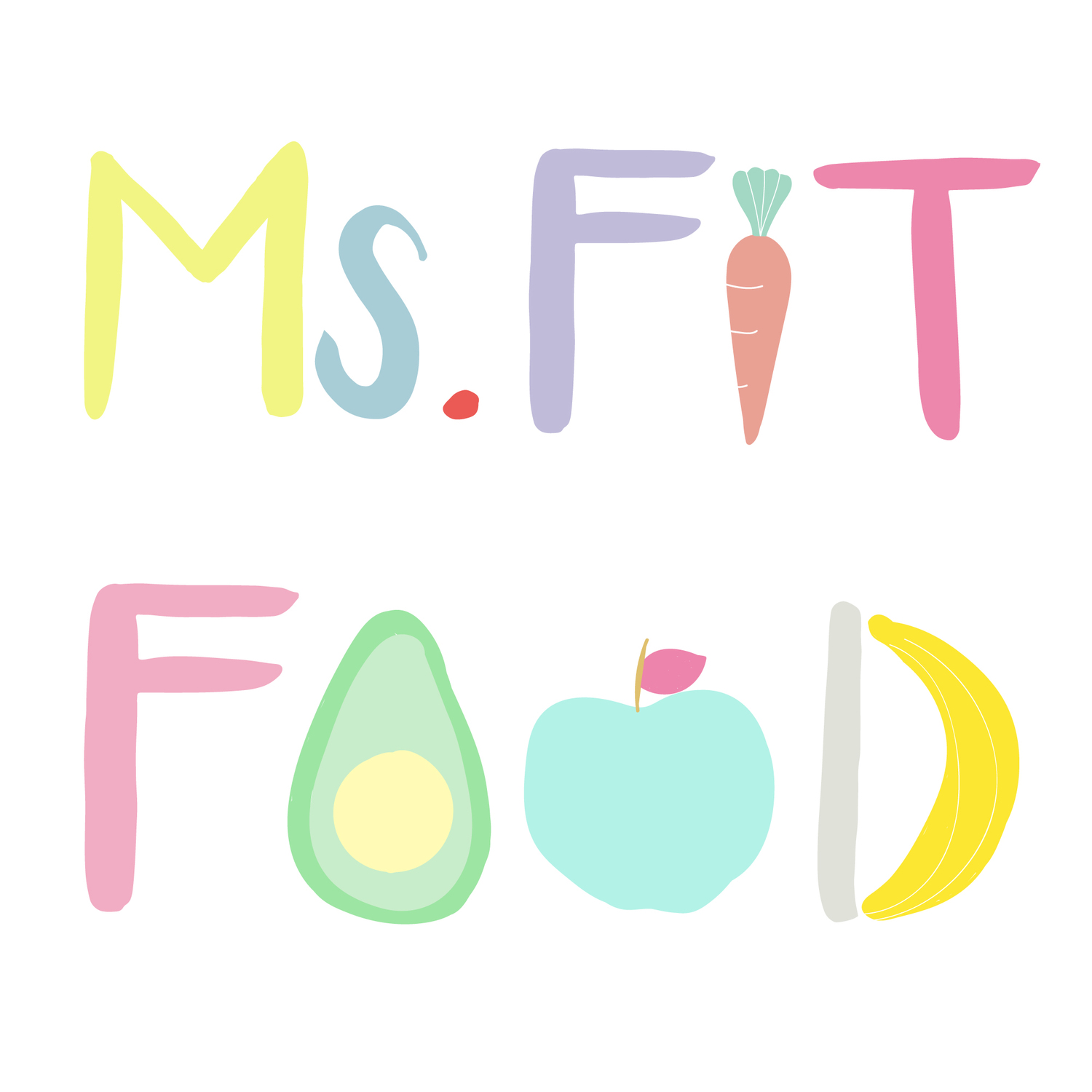 Ms. FitFood