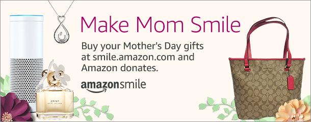 Amazon Smile: Memorial Foundation