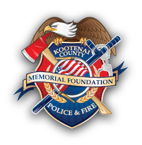 Kootenai County Police & Fire Memorial Foundation