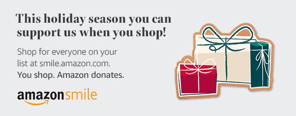 Wrap-up your holiday shopping at  smile.amazon.com/ch/20-3926660  and Amazon donates to Kootenai County Police and Fire Memorial Foundation.