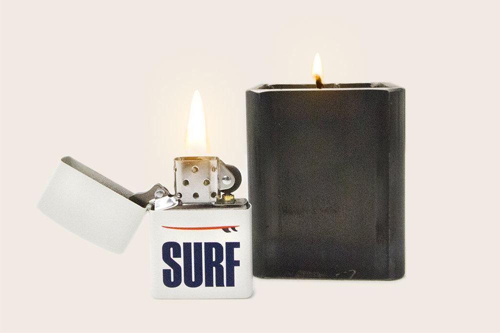 Surf Lighter