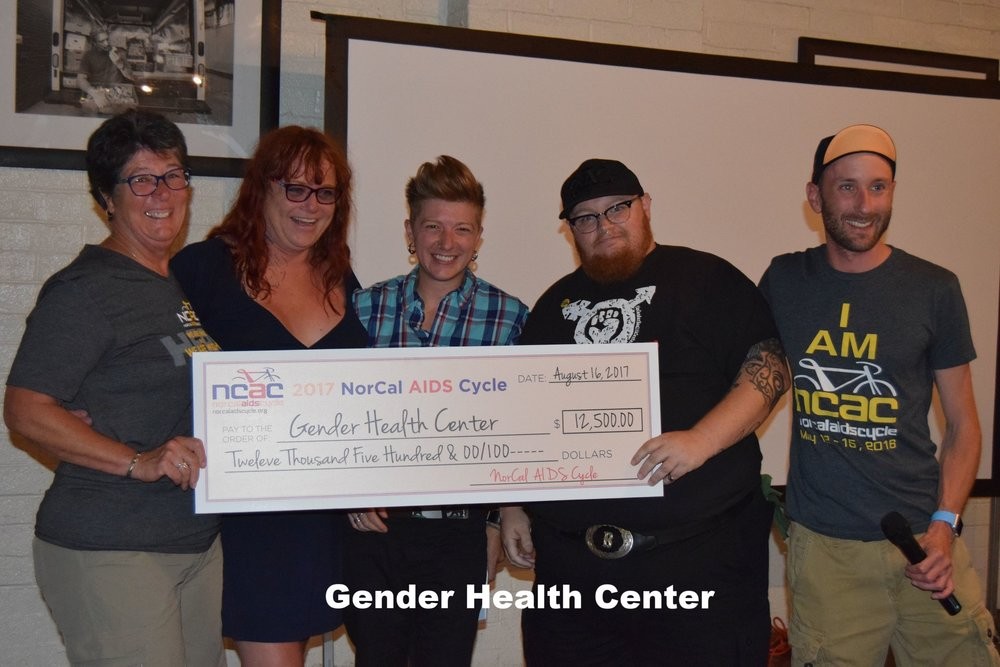 Gender Health Center